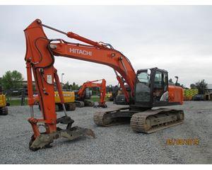 Hitachi ZX2105 Excavator