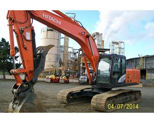 Hitachi ZX2505 Excavator