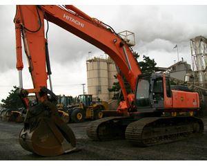 Hitachi ZX450 Excavator