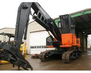 Hitachi Z240F Forestry Equipment