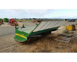 John Deere 995 Hay / Forage Equipment