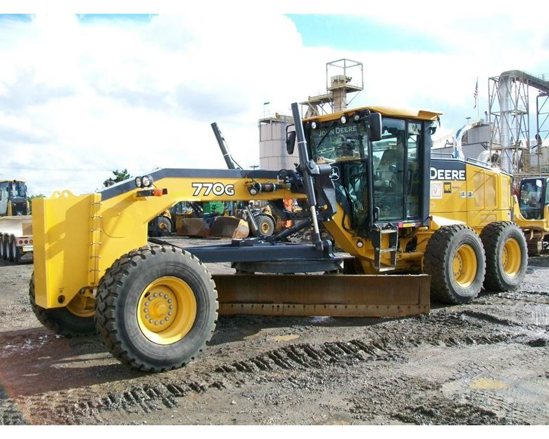 For Sale New Used Motor Grader Compact Motor Graders Used