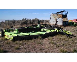 SCHULTE 5026 Rotary Mower