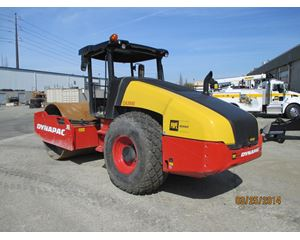 Dynapac CA3500PD Padfoot Compactor