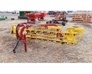 New Holland 57 Rake / Tedder