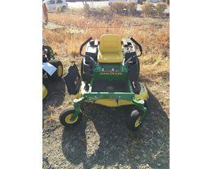 John Deere Z425 Riding Lawn Mower