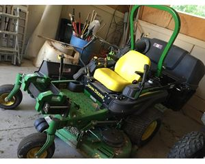 John Deere Z950R Riding Lawn Mower