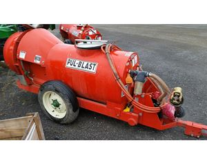 Rears 100GAL Sprayer