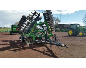 FRONTIER TM5124 Tillage Equipment