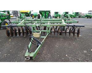 John Deere 1710A Tillage Equipment