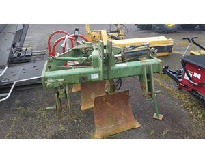 John Deere 3835 Tillage Equipment