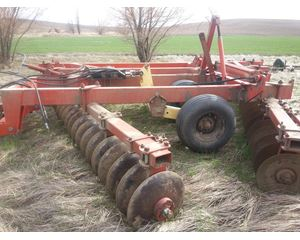 Krause 1544 Tillage Equipment