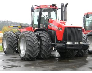 CASE 435 Tractors - 100 HP to 174 HP