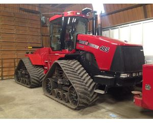 CASE STX485 Tractors - 175 HP or Greater