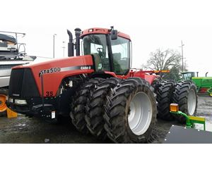 CASE STX500 Tractors - 175 HP or Greater