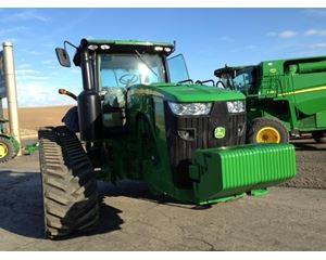 John Deere 8360RT Tractors - 175 HP or Greater