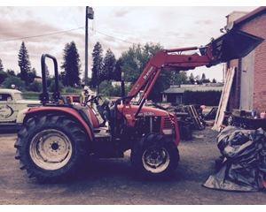 Branson 5530R Tractors - 40 HP to 99 HP