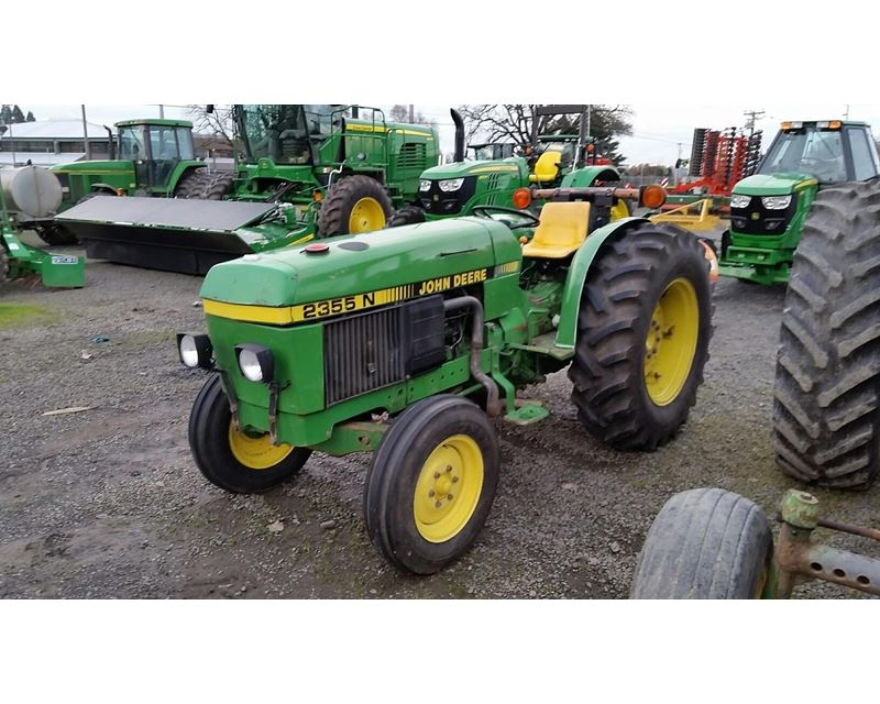 John deere 40 hp to 99 hp tractors used john deere 40 hp review