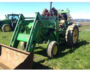 John Deere 2940 Tractors - 40 HP to 99 HP