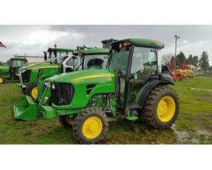 John Deere 5083EN Tractors - 40 HP to 99 HP