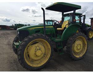 John Deere 5095MH Tractors - 40 HP to 99 HP