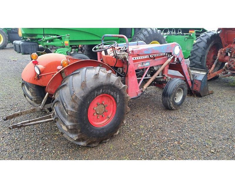 1973 massey ferguson 135 tractors less than 40 hp for sale tangent