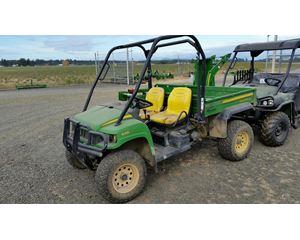 John Deere GATOR XUV 620I Utility Vehicle