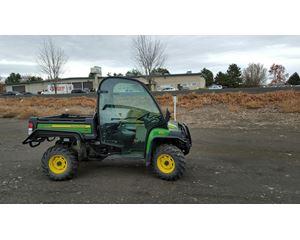 John Deere GATOR XUV 855D Utility Vehicle