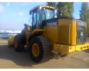 John Deere 624K Wheel Loader