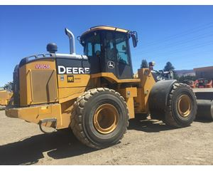 John Deere 644K Wheel Loader