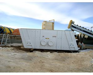 Allis-Chalmers 8x20 3 Deck Screen Aggregate / Mining Equipment