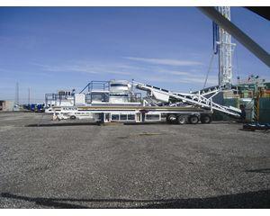 Elrus CH660 Cone Plant Aggregate / Mining Equipment
