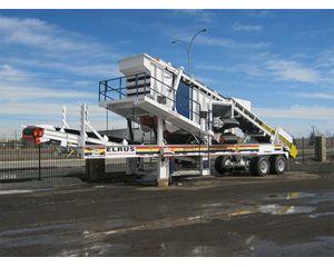 Elrus MS612 Aggregate / Mining Equipment