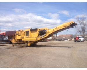 Extec C12+ Aggregate / Mining Equipment