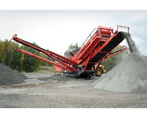Sandvik QA451 Aggregate / Mining Equipment