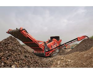 Sandvik QE440 Aggregate / Mining Equipment