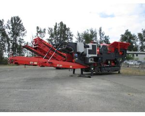 Sandvik QJ341 Aggregate / Mining Equipment