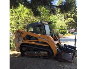 2004 Mustang MTL25 Logging/ Forestry Equipment