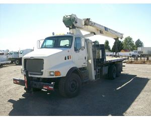 Sterling L8513 Bucket / Boom Truck
