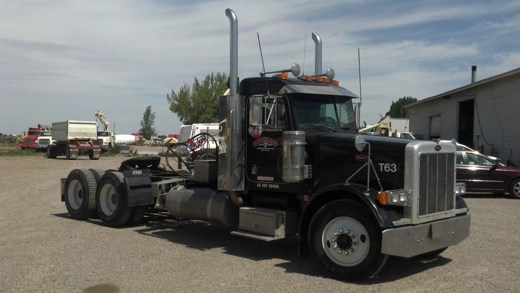 Peterbilt 379exhd Trucks For Sale Page 1 Of 3