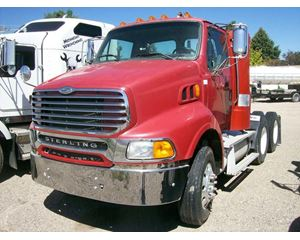 Sterling L8511 Day Cab Truck