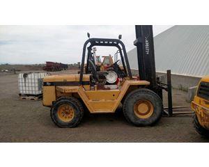 Eagle Picher R80 Mast Forklift