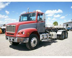 Freightliner FL112 Roll-Off Truck