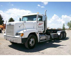 Freightliner FLD120 Roll-Off Truck