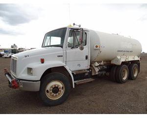 Freightliner FL80 Water Tank Truck