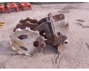 American Compaction Equipment Compaction Wheel