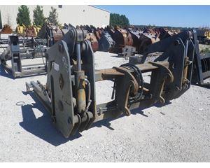 ASV FK72 Forklift