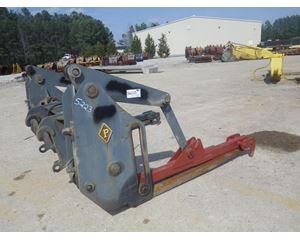 Pemberton L30072 Forklift