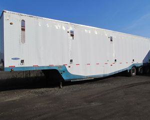 Peerless 48' Chip Trailer Chip Trailer