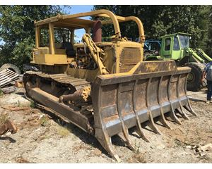 Caterpillar D8H Crawler Dozer